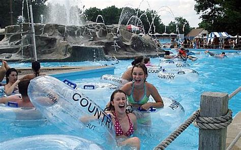 Water Country - Water Park in New Hampshire