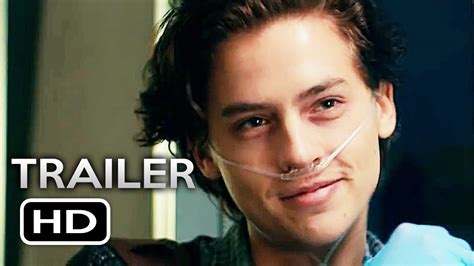 FIVE FEET APART Official Trailer 2 (2019) Cole Sprouse