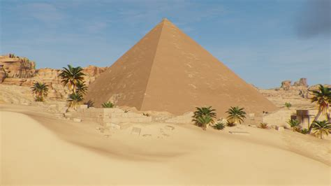 Red Pyramid | Assassin's Creed Wiki | FANDOM powered by Wikia