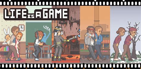 Life is a Game for PC - Free Download & Install on Windows