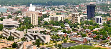Top 10 places to visit in Springfield - Missouri