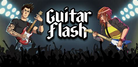 Guitar Flash for PC - Free Download & Install on Windows