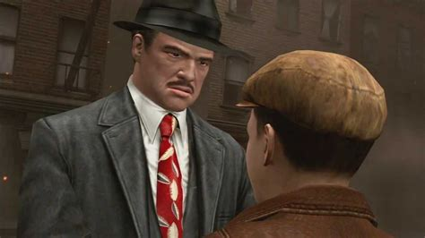 The Godfather The Game Walkthrough-Part 1 - YouTube