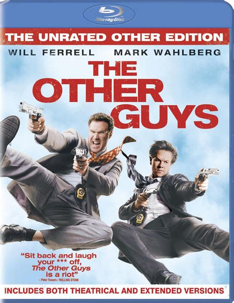 The Other Guys DVD Release Date December 14, 2010