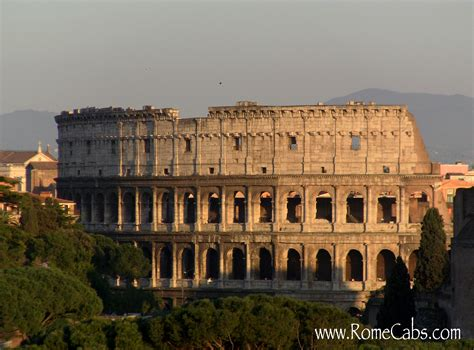 Seven Wonders of Ancient Rome - Rome Cabs Tours