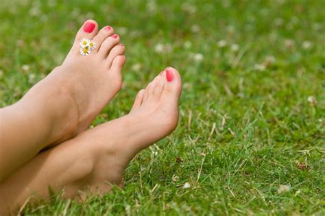 Put your best foot forward: Five simple steps to perfect