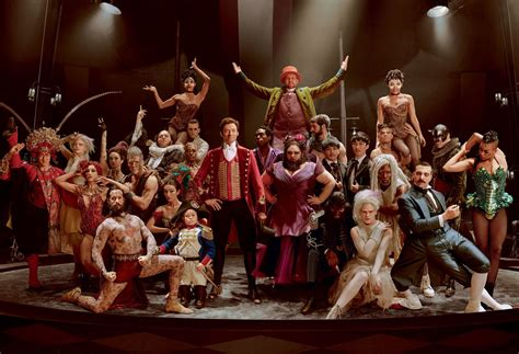 'The Greatest Showman' serves as vital, valuable lesson of