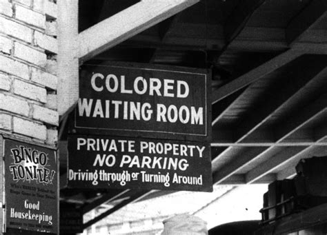 Separate but Equal: Jim Crow's Legacy of Racial Inequality