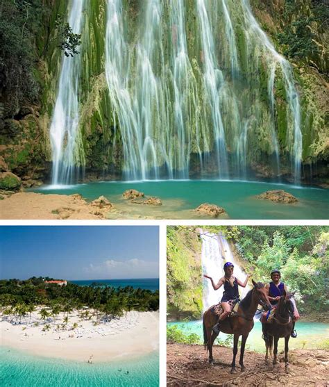 Samana Explorer by Plane from Punta Cana Tour | iHeartDR