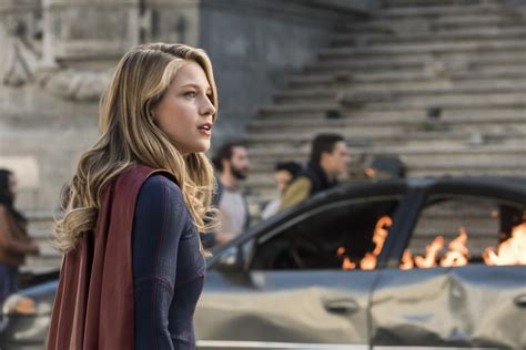 Supergirl Season 3 Finale: Ending Explained by EPs | Collider