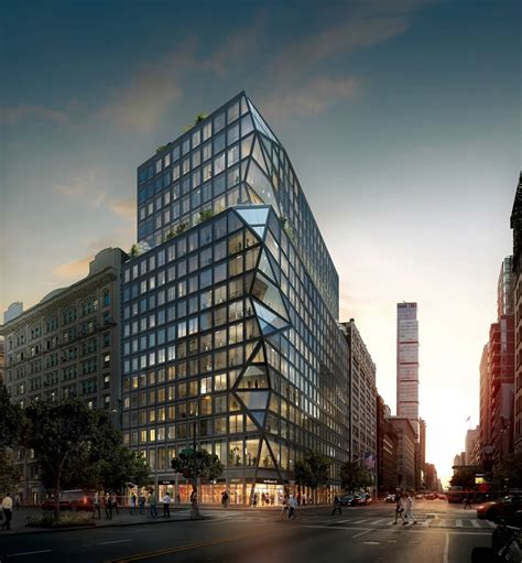 Tour 121 East 22nd Street, Rem Koolhaas's First New York