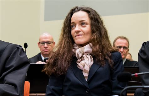 German neo-Nazi suspect Beate Zschaepe claims she took to