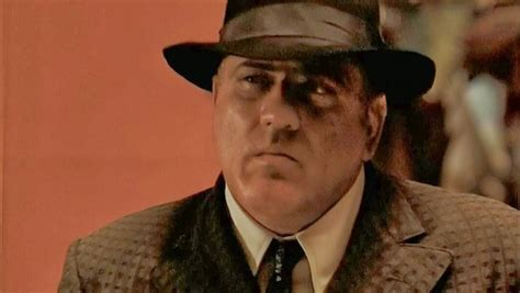 Did Luca Brasi have a bigger part in The Godfather novel