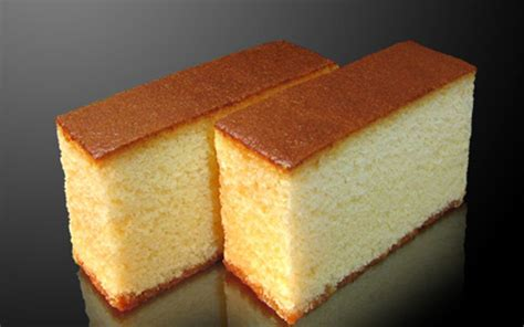Kasutera: The cake introduced in Japan by the Portuguese