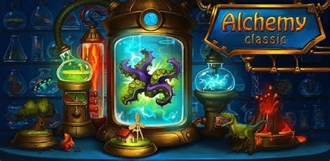 Alchemy Classic HD for PC - Free Download & Install on