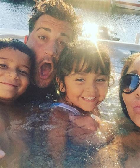 Pool day from Snooki's Cutest Family Photos | E! News