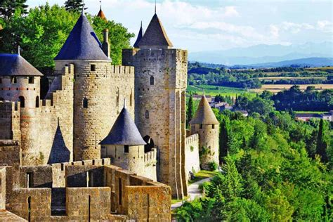 Things To do in the Languedoc   Montepellier Attractions