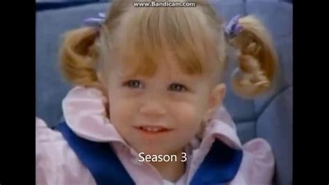Full House (Seasons 1 to 8) and Fuller House Opening