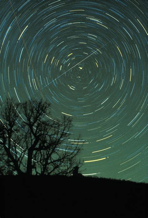 Asteroid Watch   How to See the Best Meteor Showers of the