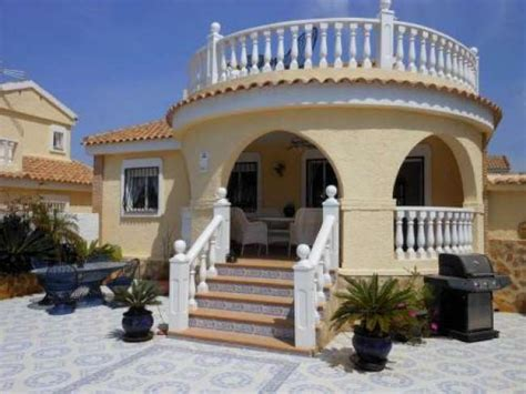 Villa with private pool for rent - Monte y Mar (Lower