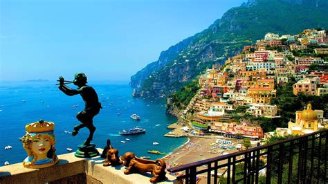 Amalfi Coast Cooking Vacation In Italy Cooking In Paradise
