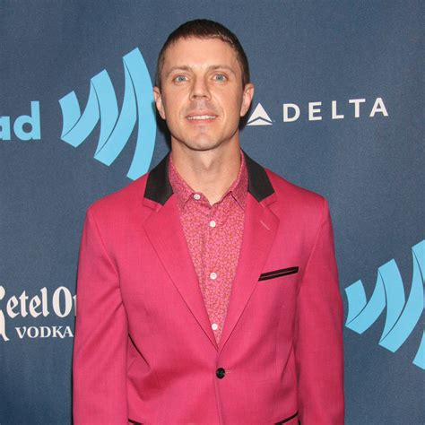 Jake Shears: 'It was right time for Scissor Sisters to