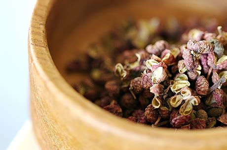 Top Ten Most Unusual Spices