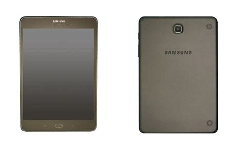 The unofficial Samsung Galaxy Tab 5 with 4G LTE support