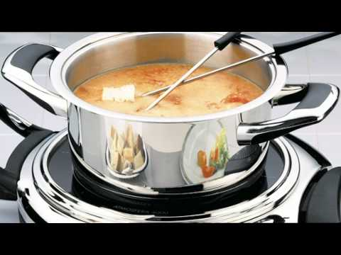 Welcome To World of AMC Cookware - Fun, Fast & Friendly