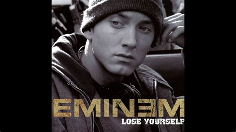 Eminem - Lose Yourself (OFFICIAL HD MUSIC VIDEO) - YouTube