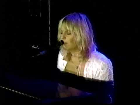 Christine McVie at Peace With Fleetwood Mac Past