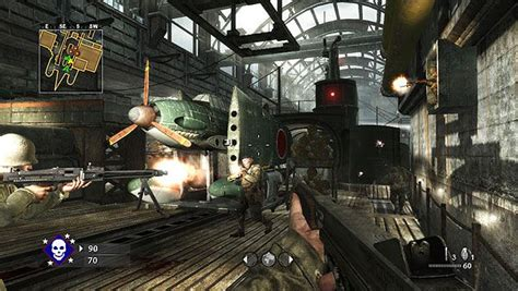 Call of Duty: World at War PC Patch 1