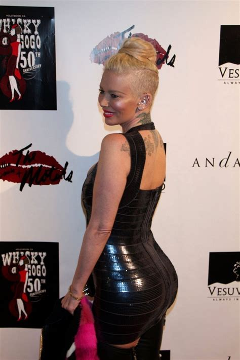 Jenna Jameson - Jenna Jameson Photos - Jenna Jameson's Red