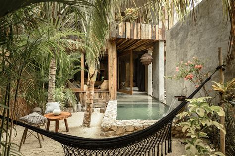 Be Tulum | Home of the Barefoot Spirit | Hotel, Private