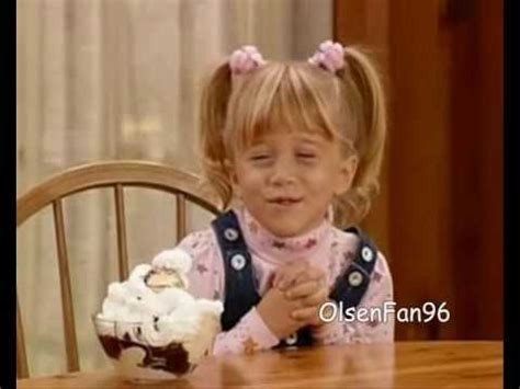 Full House: Michelle Tanner    Everyday crazy - YouTube