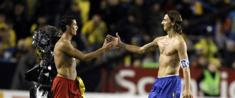 Portugal vs Sweden: Stakes are high as Brazil awaits in