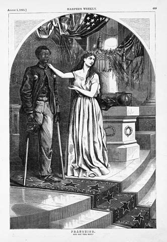 File:And Not This Man? (August 1865), by Thomas Nast
