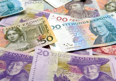 Is Sweden concerned about the krona? - Credit Writedowns