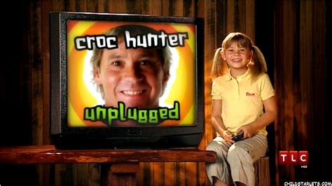 Bindi Irwin Child Actress Images/Pictures/Photos/Videos