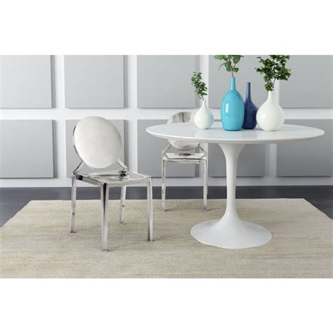 Shop Eclispe Stainless Steel Bar Stools in Gold or Silver