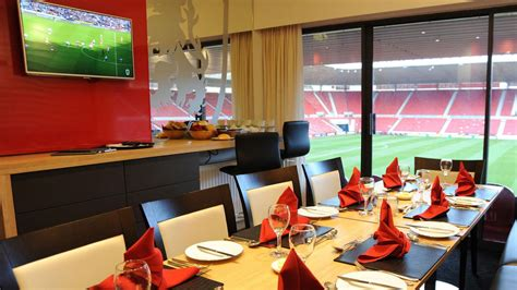 Executive Box Available For Arsenal Game At The Riverside