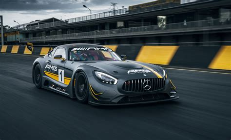 Mercedes-AMG GT3 Review: Track test - photos | CarAdvice