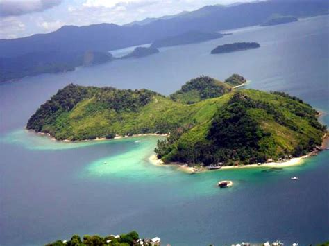 Tinabian Island - Philippines, Asia - Private Islands for Sale