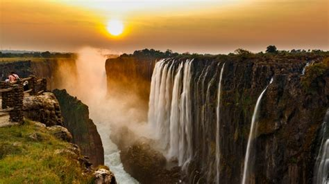 The untold truth of the seven natural wonders of the wo