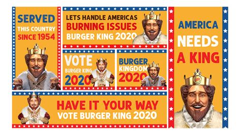 Burger King Integrated Advert By : Burger King 2020 | Ads