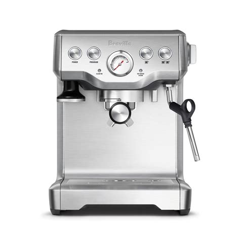 Breville BES840XL Espresso Machine Review [After High Use]